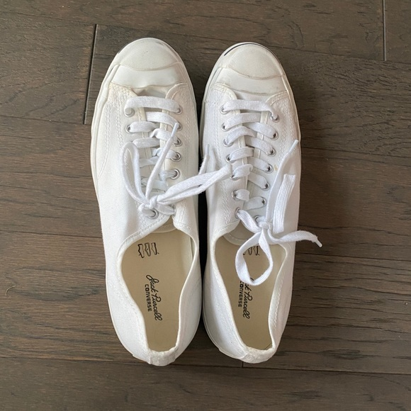 Jack Purcell Converse Shoes